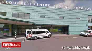 Gloucestershire Royal Hospital A&E 'requires improvement'