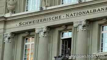 Indians' black money increased in Swiss banks? Check what Centre has to say
