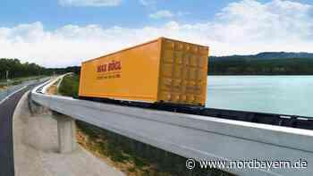 Max Bögl lässt jetzt auch Container schweben - Nordbayern.de