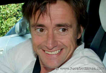 Richard Hammond's Herefordshire castle extension plan criticised
