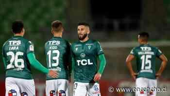 Santiago Wanderers igualó ante San Luis de Quillota en amistoso previo a su debut por la Copa Chile - EnCancha.cl