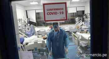 ¿Por qué Santiago de Chile volvió a ser puesto en cuarentena pese a la exitosa campaña de vacunación? - El Comercio Perú