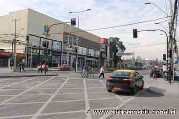 Corte de Santiago ordena a municipio entregar información sobre cantidad de semáforos fuera de servicio. - Diario Constitucional - Diario Constitucional