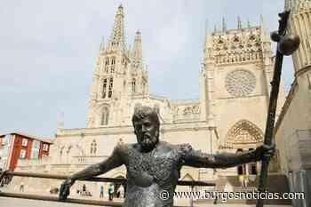 Cinco millones para la puesta en valor del Camino de Santiago a su paso por la ciudad de Burgos - BurgosNoticias