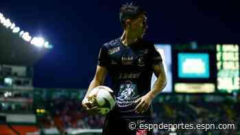 Santiago Colombatto, el argentino de León que aspira a jugar los Olímpicos - ESPN Deportes