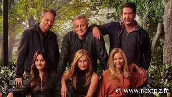 Friends The Reunion : On connait la date de diffusion sur TF1 ! - NextPlz