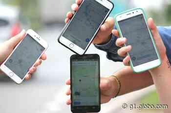 Urbes abre cadastro para censo de motoristas por aplicativos em Sorocaba - G1