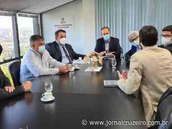 Reunião debate criação de escola pública de música e arte em Sorocaba - Jornal Cruzeiro do Sul