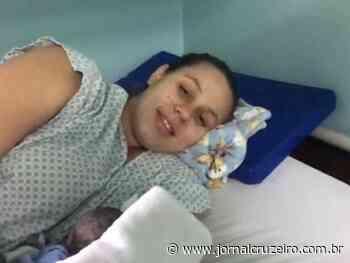 Mulher dá à luz no dia de seu aniversário em Sorocaba - Jornal Cruzeiro do Sul