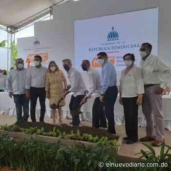 Gobierno inicia construcción del puente Sabaneta que conecta La Vega con Hermanas Mirabal - El Nuevo Diario (República Dominicana)