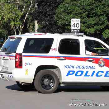 Motorcyclist suffers critical injuries in Markham crash at Woodbine and Hwy. 407 - Toronto Star