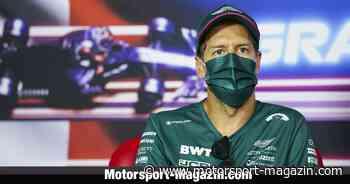 Sebastian Vettel wegen Pirelli besorgt: Kein volles Vertrauen - Motorsport-Magazin.com