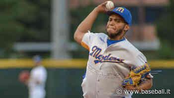 Prosegue il duello a distanza tra Collecchio e Modena » Baseball.it - Baseball.it