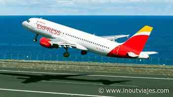 Iberia Express retoma los vuelos a Grecia y estrena su ruta directa a la isla de Cefalonia - Revista Inout Viajes