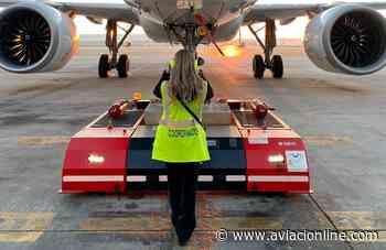 Iberia Airport Services ya sirve a 100 aerolíneas - Aviacionline.com