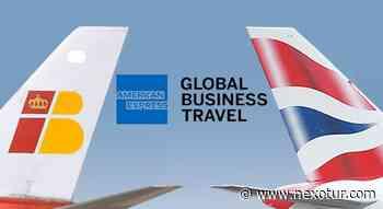 AmEx GBT amplía su acuerdo con British Airways e Iberia - Nexotur