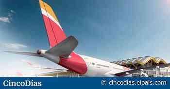 Iberia amplía sus miras hacia Asia: volará a Seúl cuando se den las circunstancias - Cinco Días