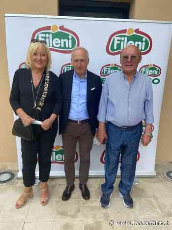 Fileni apre un hub Vaccinale allo stabilimento di Castelplanio nelle Marche - Food Affairs