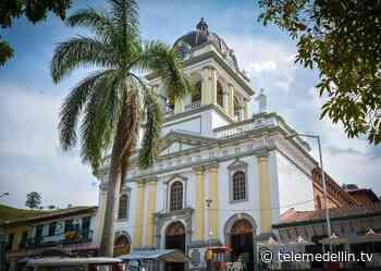 Titiribí registra cero homicidios este año - Antioquia - Telemedellín