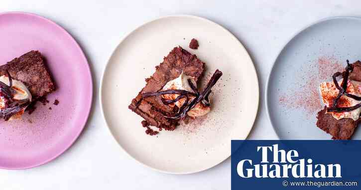 How to turn a whole beetroot into a mind-blowing chocolate cake – recipe | Waste not