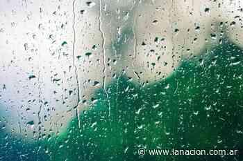 Clima en Venado Tuerto: cuál es el pronóstico del tiempo para el jueves 17 de junio - LA NACION