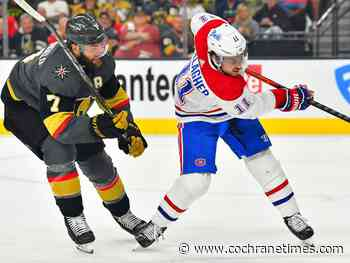 Stu Cowan: Canadiens' Brendan Gallagher and GM joined at the hip - Cochrane Times
