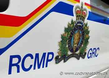 Cochrane RCMP on scene at serious collision near Morley - Cochrane Today