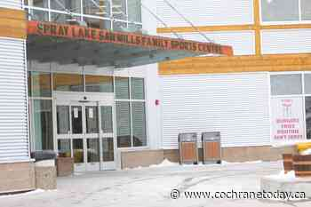 Town of Cochrane pursuing changes to ownership of SLSFSC with Rocky View County - Cochrane Today