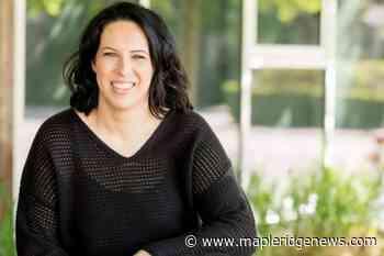 Maple Ridge author shares real-life story to inspire women in business – Maple Ridge News - Maple Ridge News