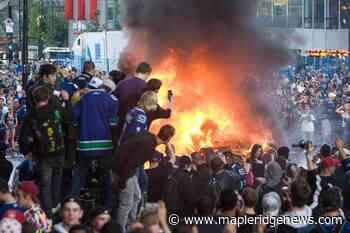 Maple Ridge residents share Vancouver Stanley Cup Riot memories – Maple Ridge News - Maple Ridge News