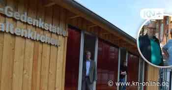 Querelen im Vorstand der KZ-Gedenkstätte Kaltenkirchen in Springhirsch - Kieler Nachrichten