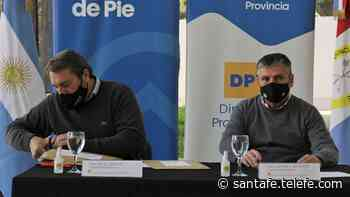 Se licitó la reparación de puentes en la autopista Santa Fe - Rosario - Telefe Santa Fe