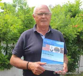 Biganos : L'historien Jean-Michel Mormone dédicace vendredi son dernier ouvrage - Sud Ouest