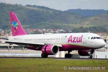 Azul tem novidades no Paraná, no Rio de Janeiro, na Bahia e no Ceará - Aviação Brasil