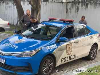 Polícia investiga execução de dois PMs em viatura no Rio de Janeiro - Band Jornalismo