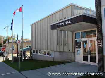 SBP refines plan for town hall/community hub project for Wiarton - Goderich Signal Star