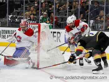 By the numbers: Canadiens' control of slot gives them fighting chance - Goderich Signal Star