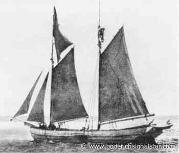 Was murder aboard the schooner Explorer? - Goderich Signal Star
