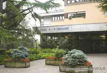 A Negrar vaccinati anche 30 ospiti delle case di riposo gestite dall'ospedale - Prima Verona