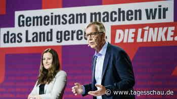 Parteitag: Wie einig ist die Linkspartei?