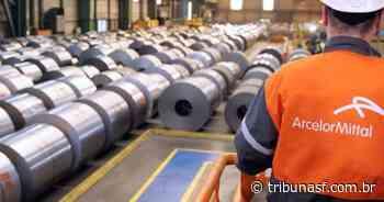 ArcelorMittal anuncia vagas de empregos em Barra Mansa - Tribuna Sul Fluminense