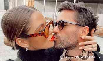 Ruby Tuesday Matthews announces engagement to boyfriend Shannan Dodd