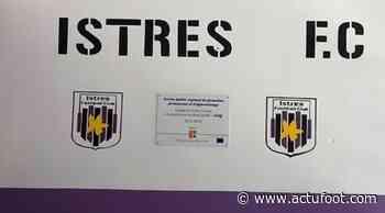 Le FC Istres organise des détections pour son équipe U13 Critérium ! - Actufoot