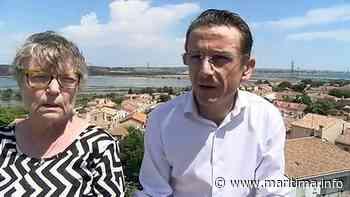 """Canton d'Istres. Jean Fayolle révolté par les """"tambouilles politiques"""" - Istres - Départementales 2021 - Maritima.info"""