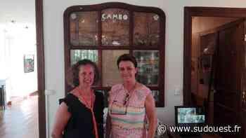 Cambo-les-Bains : l'énergie de deux artistes différentes au centre culturel Assantza - Sud Ouest