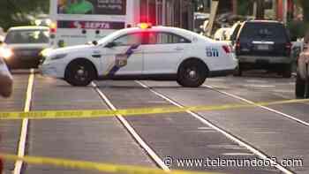 Pistolero en cuatrimoto ataca a balazos a tercero - Telemundo 62