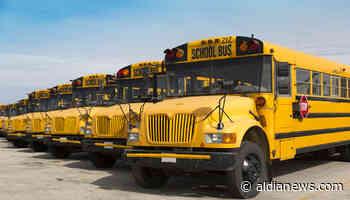 El Distrito Escolar de Filadelfia será el primero en Pensilvania en adquirir autobuses escolares eléctricos - AL DÍA News