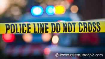 Motociclista mata a tiros a sujeto en plena calle - Telemundo 62