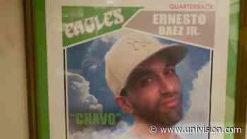"""""""¿Qué le pasó a Ernesto?"""": familia puertorriqueña pide respuestas al Departamento de Corrección de Filadelfia - Univision 65 Philadelphia"""