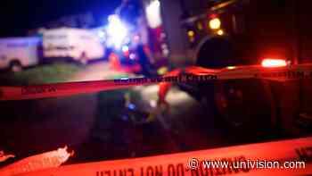 Policía investiga muerte sospechosa de una mujer en el norte de Filadelfia - Univision